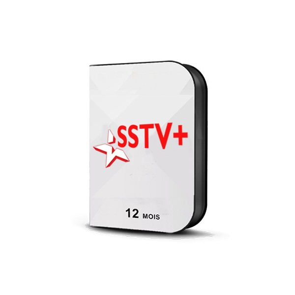 ABONNEMENT SSTV